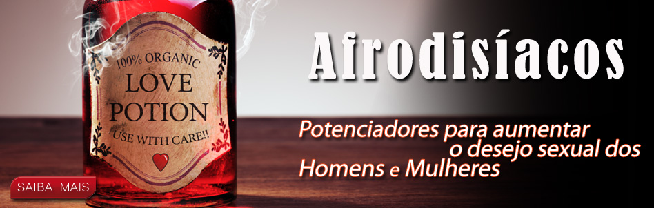 Afrodisíacos