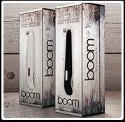 Vibradores Boom