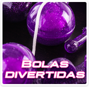 Bolas divertidas